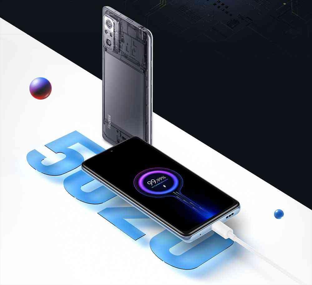 Redmi Note 10 Pro 4G 11