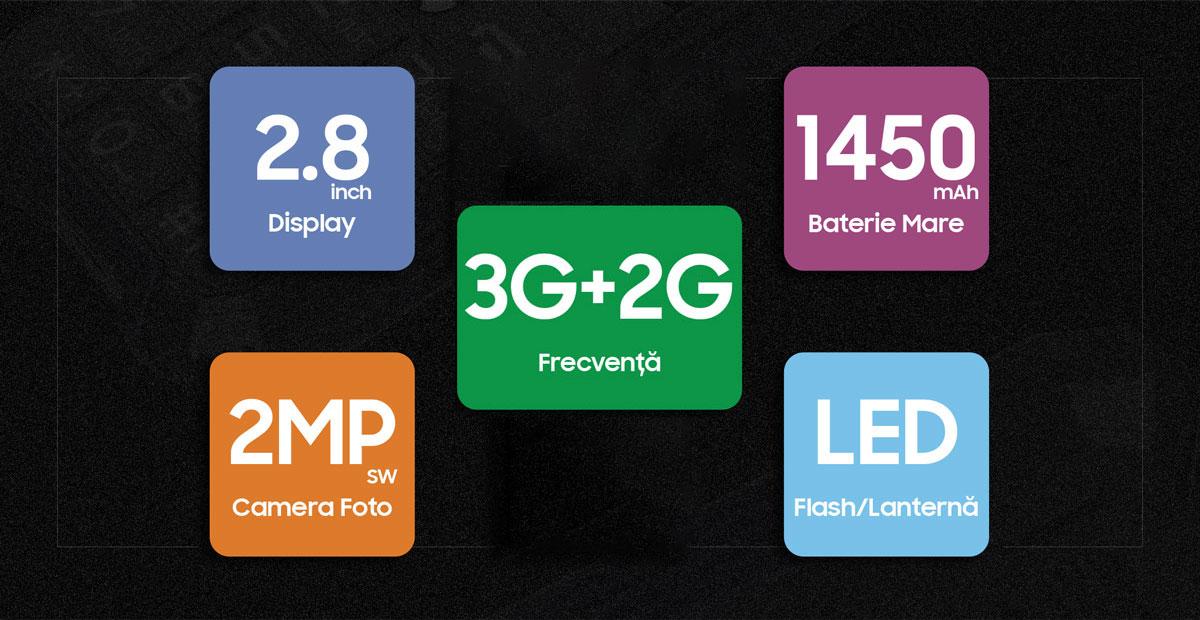 Telefon Mobil iHunt i1 3G 2021_2