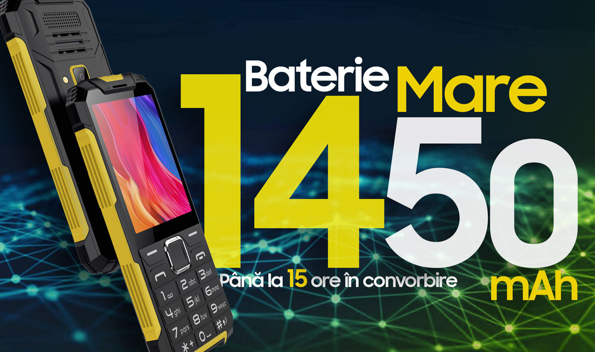 Telefon Mobil iHunt i1 3G 2021 Black 4