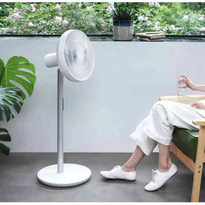 Xiaomi Smartmi Fan 3 1
