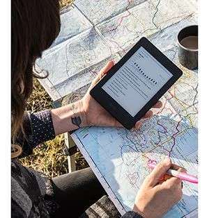eBook Reader Kindle Paperwhite 2018_1